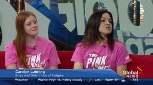 Eighth annual Pink Shirt Day