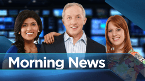 Morning News headlines: Friday, October 17