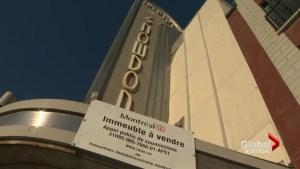 EXCLUSIVE: Snowdon Theatre for sale