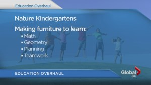 Province plans to overhaul and modernize education system