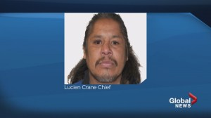 Lucien Crane Chief enters guilty plea in death of Cynthia Badarm
