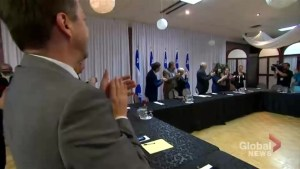 Advanced polls open in 4 Quebec ridings