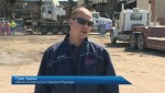 Regina construction company estimates $1.5M in damage from GM plant fire
