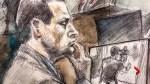 TTC employee operating streetcar Sammy Yatim was shot in testifies at Forcillo trial