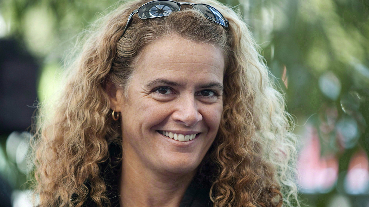 Astronaut Julie Payette named Governor General