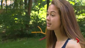 EXCLUSIVE: Montreal teen experiences bizarre taxi ride