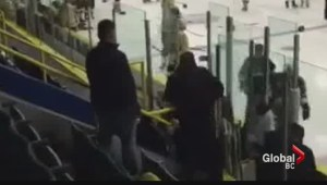 Investigation launched after Langley hockey brawl
