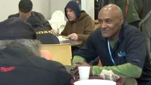 Courage to Come Back: Ex-child soldier now helping Vancouver addicts