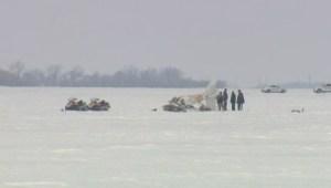 2 men from Winkler killed in plane crash near Brunkild, Manitoba: RCMP