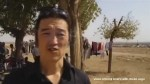 Kenji Goto's wife makes public appeal for release of husband
