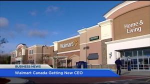 BIV: Walmart Canada hires new CEO