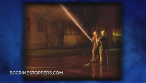 Crime Stoppers: Bel Air Manor arson