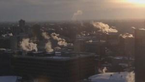 Carbon monoxide kills man at Winnipeg business, dozens more sick