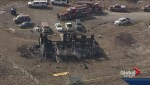 Search continues for missing person after Tsuu T'ina fire