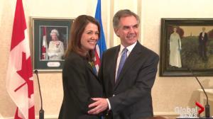 Big changes for Alberta Politics this weekend