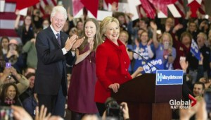 Iowa caucuses shake up presidential race