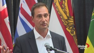Ghiz says premiers ready to move forward with national inquiry without PM