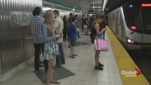 TTC vows to look at safety in a new way, taking gender into consideration