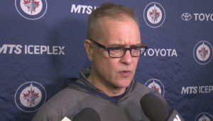RAW: Winnipeg Jets Paul Maurice – Dec. 17
