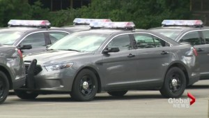 Toronto police chief is putting the brakes on grey cruisers