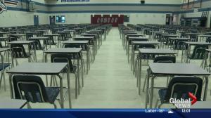 Alberta takes action to address math scores