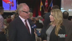 NB Election Update: Liberals feeling comfortable with results so far