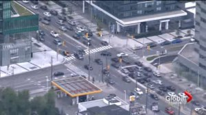 City of Toronto targeting 10 intersections to reduce traffic congestion