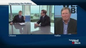 Unpacking the Politics: Senate crisis