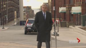Dennis Oland will take the witness stand in his own defence
