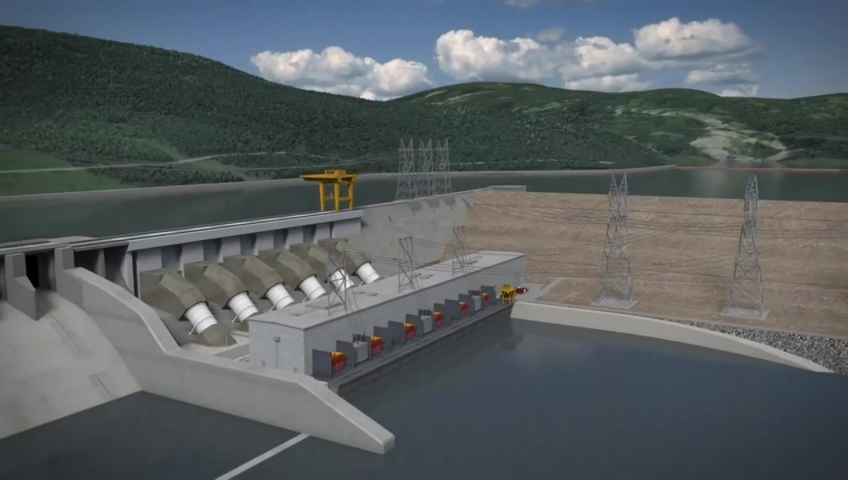 BC asks utilities commission to review $8.8-billion Site C dam megaproject