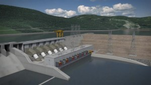 UBC study calls for suspension or cancellation of Site C dam