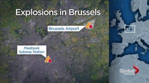 Belgian politician says 3rd bomb failed to detonate at Brussels airport