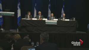Should Quebecers pay more QST?