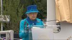 Queen Elizabeth II becomes longest serving monarch in British history