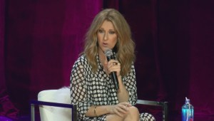 Celine Dion talks returning to Vegas stage after a year