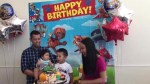 Toddler party crashers worry parents