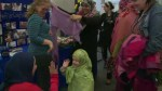 Halifax shows its support for the Muslim community
