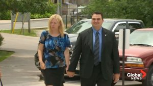 Former Conservative MP Dean Del Mastro convicted on campaign overspending charges