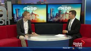 Stuart Thomson weighs in on cabinet possibilities