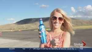 Bud Light in hot water over campaign ad