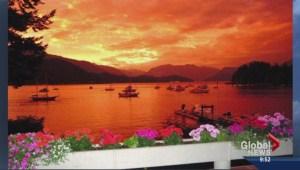 Small Town BC: Keats Island