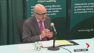 Redford's personal use of public assets most troubling: Auditor General