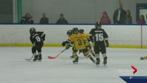 Esso Minor Hockey Week highlights: Jan. 13