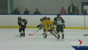 Esso Minor Hockey Week highlights: Jan. 13
