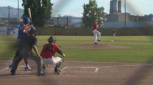 Kelowna Falcons open season with win