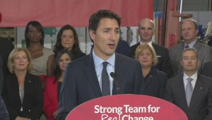 Justin Trudeau slams Stephen Harper as a 'lone wolf' Prime Minister