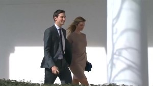 Jared Kushner to testify in Russian probe after connection with Russian bank surfaces