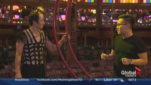Preview of Spiegelworld's Empire