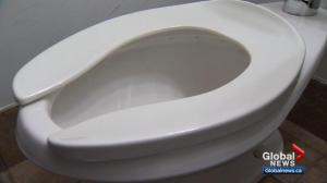 Helping kids avoid common toilet troubles