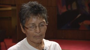 Sister of Chanie Wenjack talks brother being inspiration for Gord Downie's 'The Secret Path'